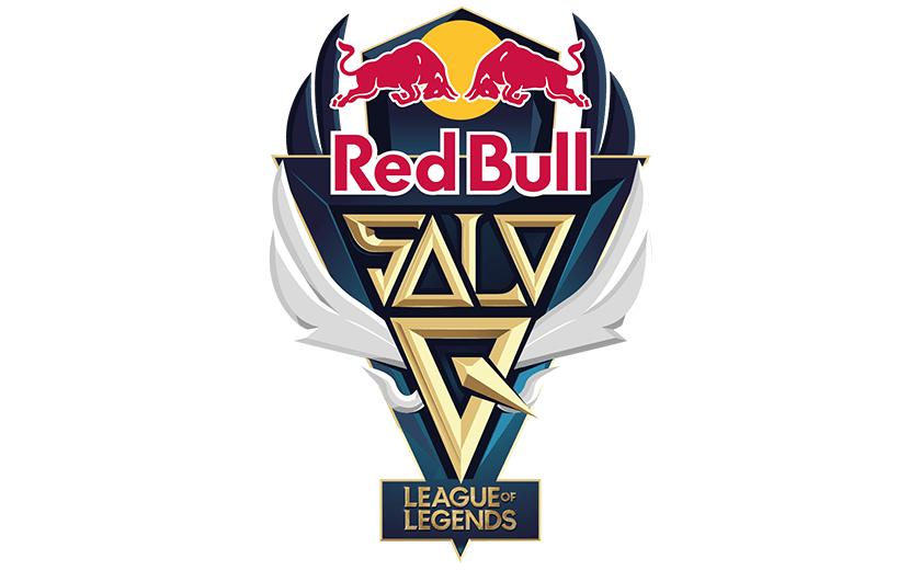 Red Bull Qualifier 3 para el torneo LoL