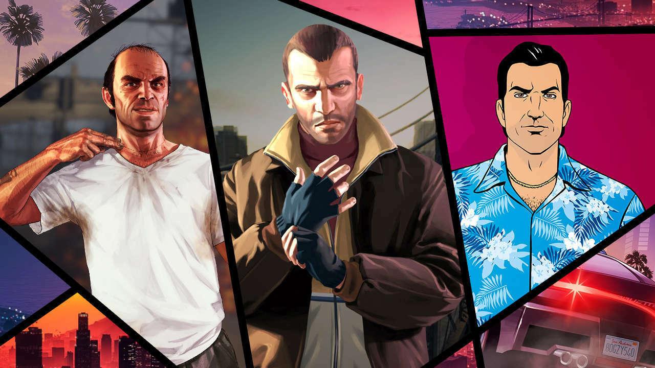 Los mejores juegos de GTA: contando la serie Grand Theft Auto de peor a mejor