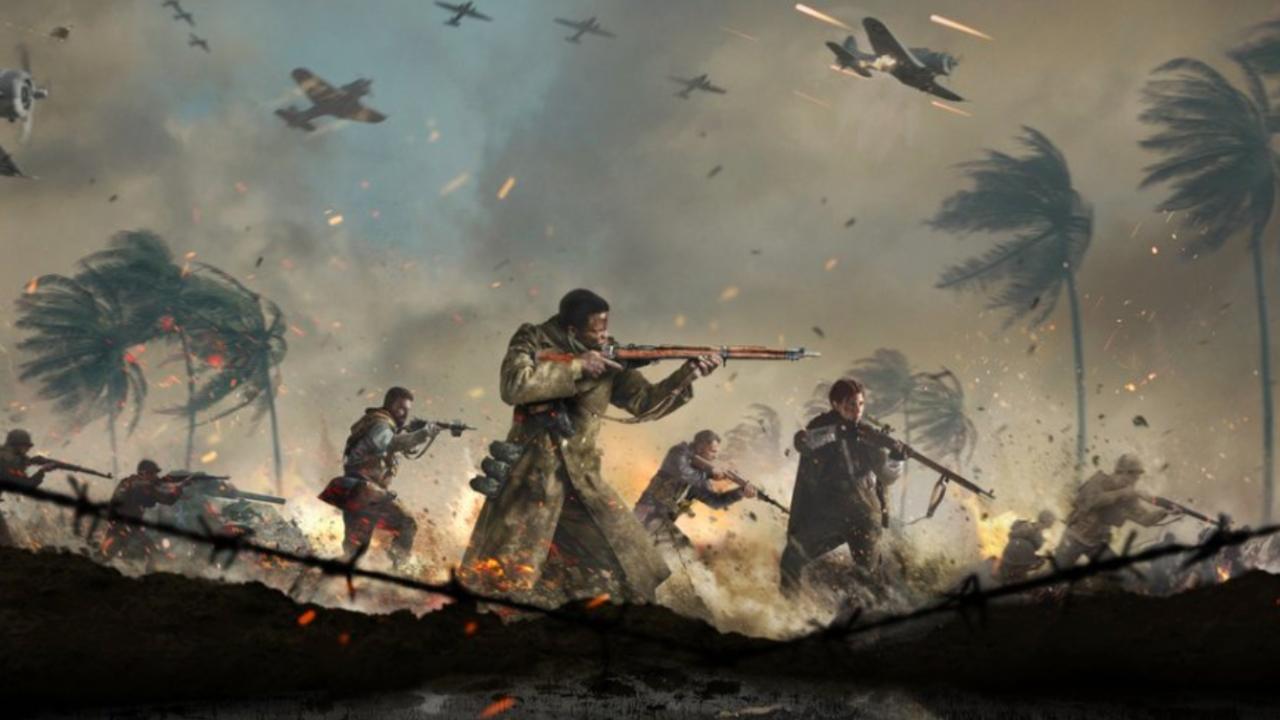 Las prohibiciones de Call Of Duty Warzone también se aplican a Vanguard