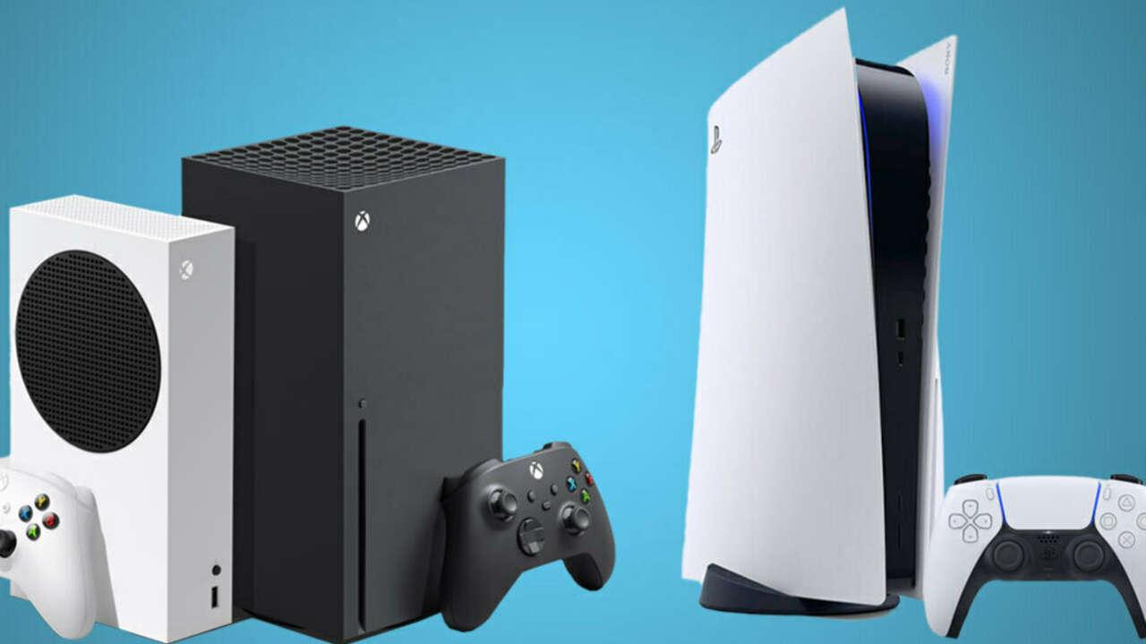 Se informa que PS5 y Xbox Series X se venderán en las tiendas Best Buy esta semana