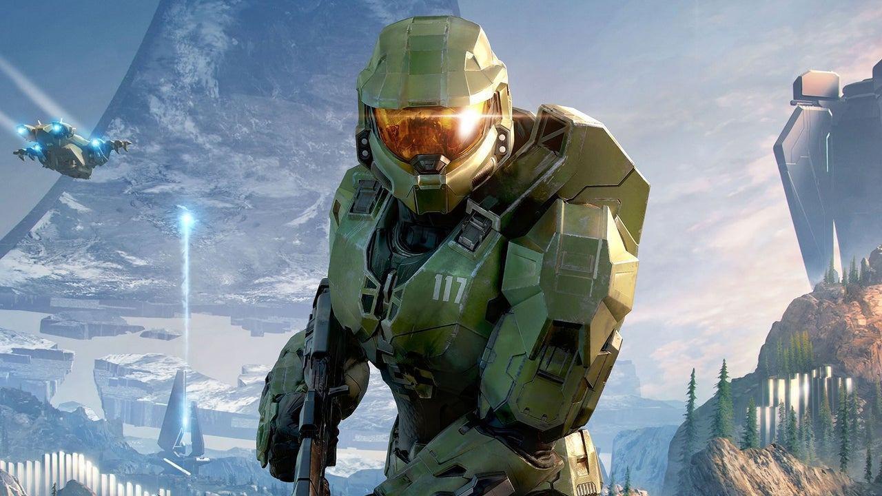 Halo: Infinite realizará dos pruebas de fin de semana multijugador seguidas