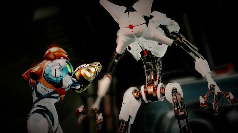 Todo lo que sabemos sobre Metroid Dread